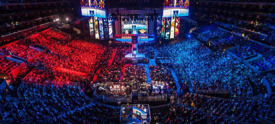E-športniki se bodo borili za kolajno na 19. Azijskih igrah