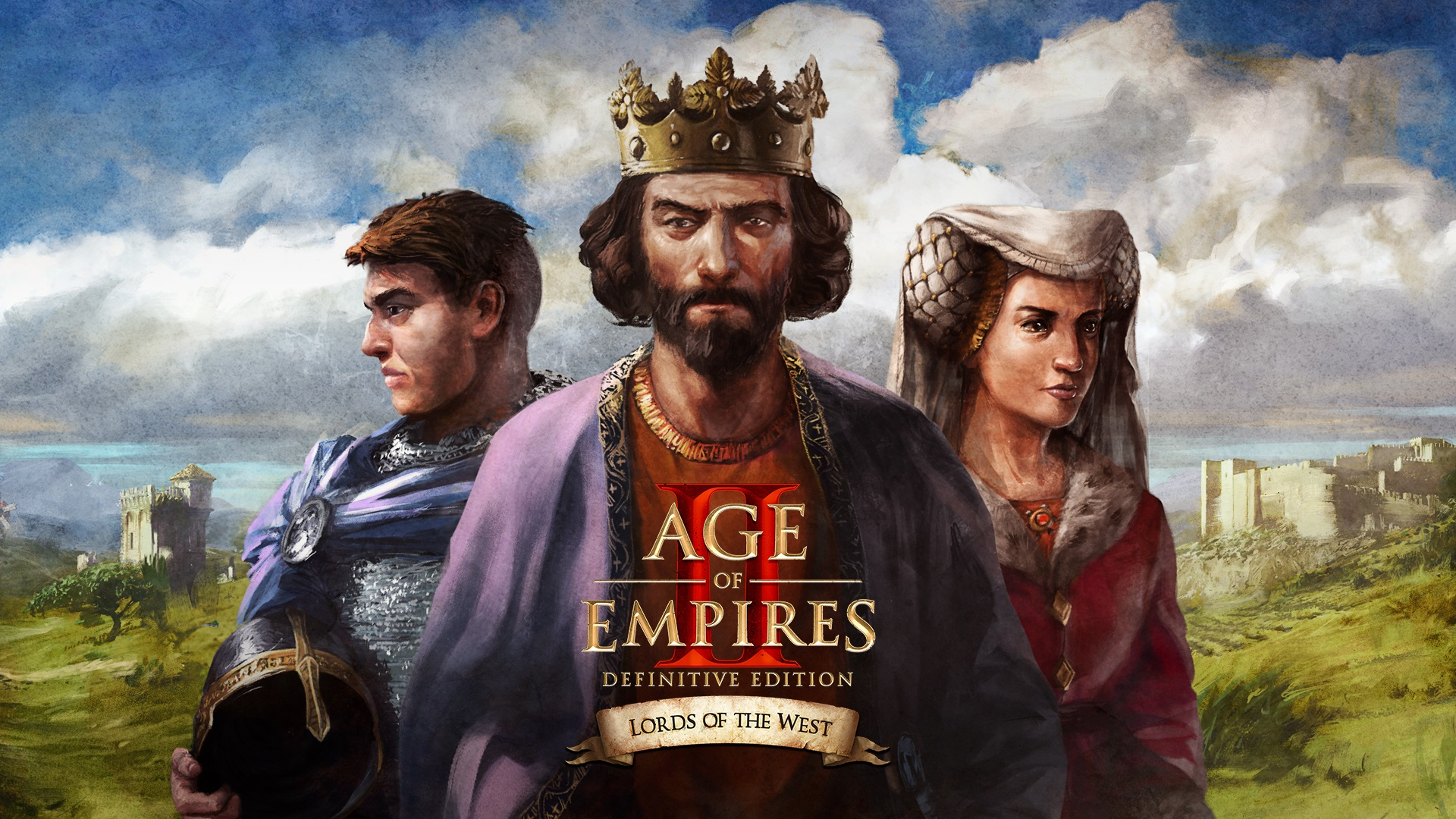 UNCATEGORIZEDAge of Empires IV
